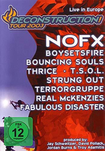 Deconstruction! Tour (2003)