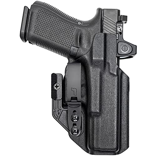 Tulster Oath IWB Holster fits: Glock 19/19X/23/25/32/44/45