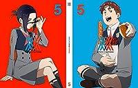ダーリン・イン・ザ・フランキス 5(完全生産限定版) [Blu-ray]