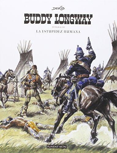 Buddy Longway. Integral III (INTEGRALES)