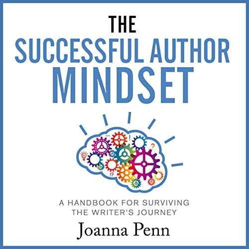 The Successful Author Mindset cover art