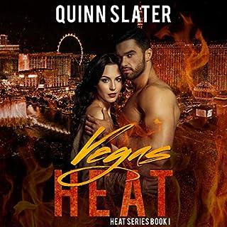 Vegas Heat cover art