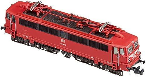 Arnold HN2271 Elektrolokomotive Baureihe 142 der DB AG, Ep.V, orientrot Modellbahn
