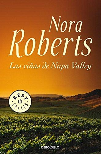 Las viñas de Napa Valley (Best Seller)