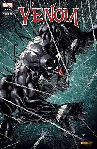 Venom (Fresh Start) N°5