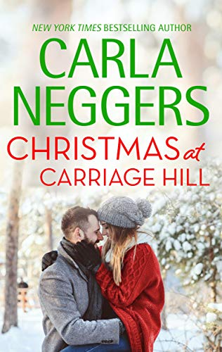 Christmas at Carriage Hill (Swift River Valley)