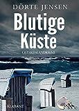 Blutige Küste. Ostfrieslandkrimi (Ein Fall für Joost Kramer 5)