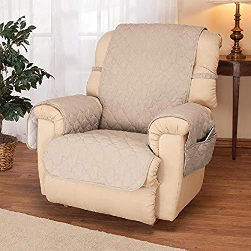 Oakridge - Funda de Microfibra para sofá reclinable