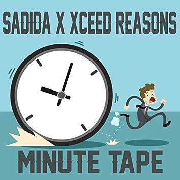 minute tape