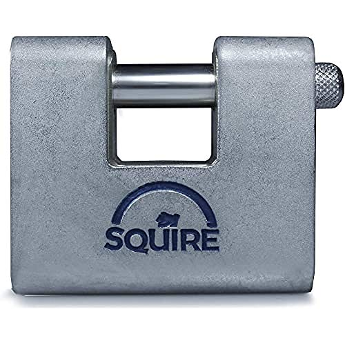 Squire ASWL2 - Candado para bicicleta