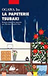 La papeterie Tsubaki par Ogawa