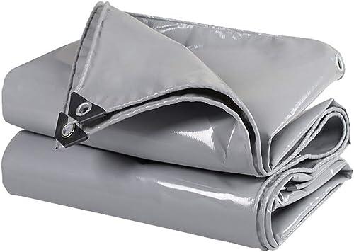 Niuniu Auvent de bache, bache de Camping imperméable, bache Polyvalente d'auvent, Tapis de Tapis extérieur portatif, Pluie de Voiture UV (Taille   10mx8m)
