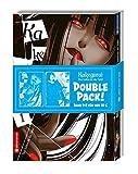 Kakegurui - Das Leben ist ein Spiel. Double Pack Band 1 & 2...