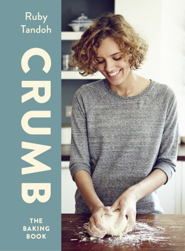 Crumb: The Baking Book by Tandoh, Ruby (2014) Hardcover