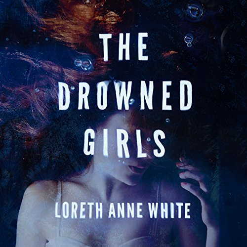 The Drowned Girls audiobook cover art