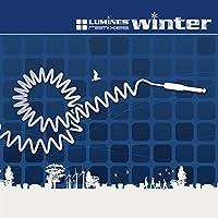 LUMINES remixes WINTER