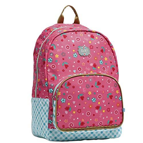 Lief! Rucksack Backpack Tasche Rucksack