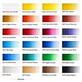 Immagine 1 arteza colori ad olio per