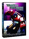 Transformers - La Película [DVD]
