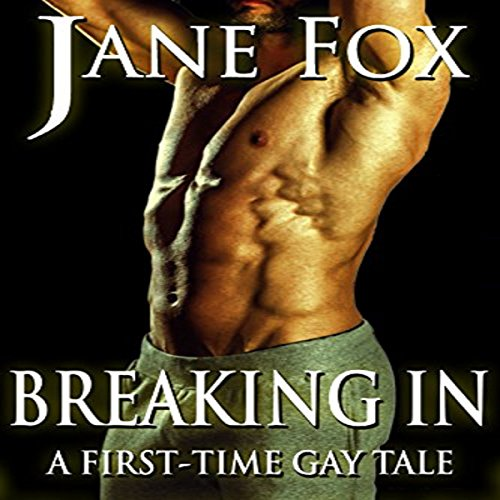 Breaking In audiobook cover art