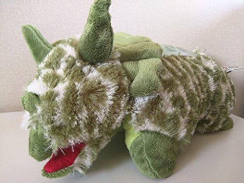 Pillow Pets Dream Lites - Triceratops 11'