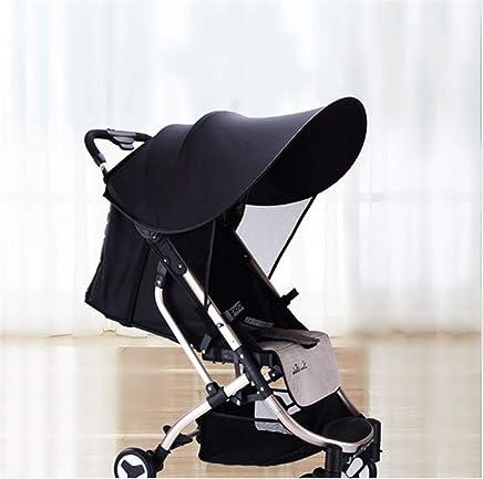 Amazon.es: sombrilla carro bebe universal