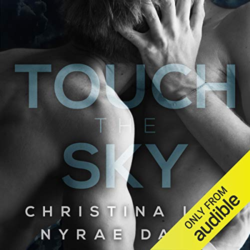 Touch the Sky audiobook cover art