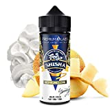 Dr. Fog - SHISHA Honigmelonen Creme Aroma