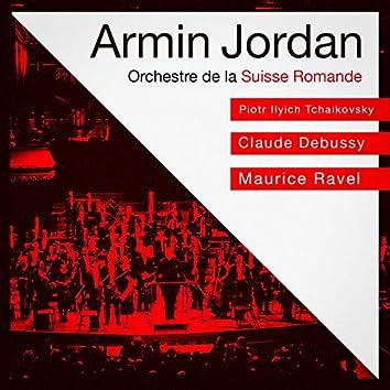 Orchestre de la suisse romande, piotr ilyich tchaikovsky, claude debussy, maurice ravel