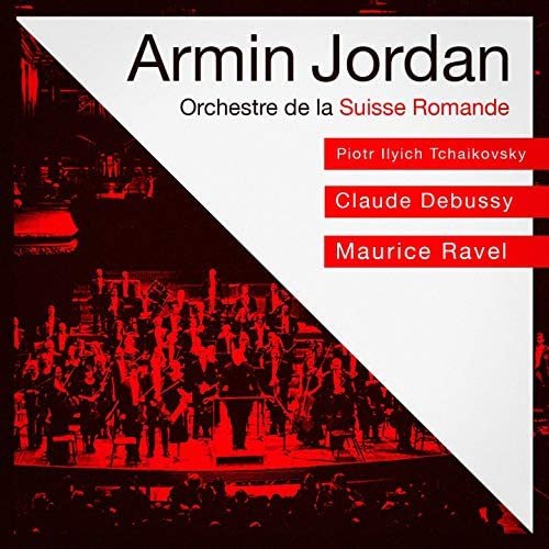 Orchestre de la Suisse Romande, Armin Jordan & Andrei Boreyko