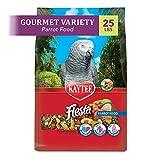 Kaytee Fiesta Parrot Food 25 pound bag