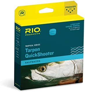RIO Products Tarpon Quickshooter Fly Line