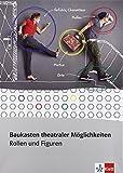 Baukasten theateraler Möglichkeiten: 8. bis 10. Schuljahr. Spiel