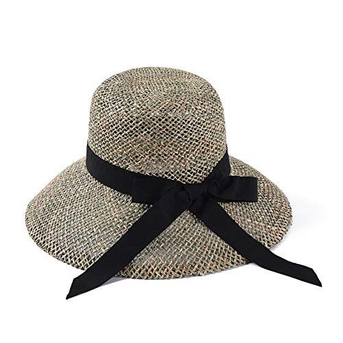 TYMDM Sombrero para el Sol Mujeres Sombreros para El Sol Moda De...