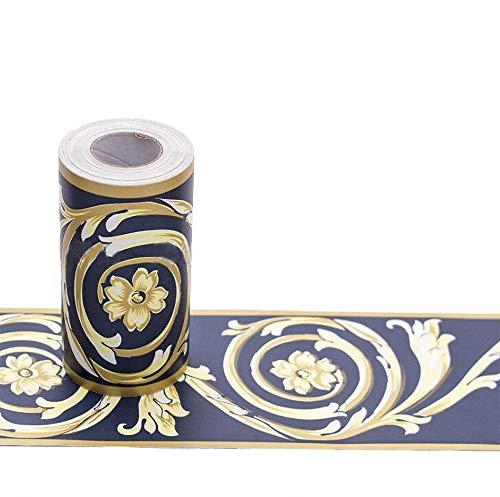 Cenefas adhesivas para cuarto de baño ️ ¡¡¡ Mejores ...