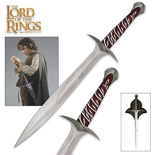 Stich, Das Schwert Frodo Beutlins - Original - Herr Der Ringe - Replika