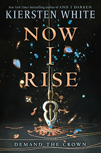 Now I Rise: 2