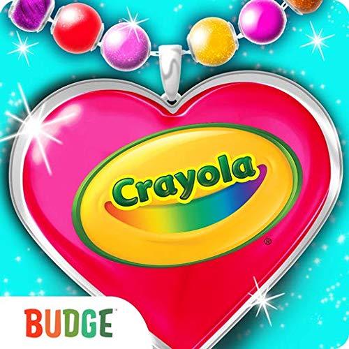 Crayola Schmuck-Party – Modeperlenmacher