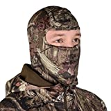 Mossy Oak Hunting Accessories Full Spandex Face Mask Buc - MO-SCH-BC