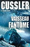 Vaisseau fantôme - Thriller (Grand Format) - Format Kindle - 14,99 €