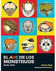 El ABC de monstruos en el cine (NO FICCIÓN)
