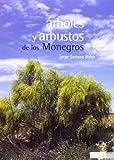 Arboles y arbustos de los monegros (Guias De La Naturaleza)