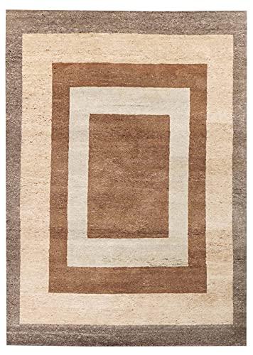 Spencer - Alfombra (170 x 240 cm), diseño tradicional y moderno
