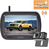 Best Backup cameras - AMTIFO HD Digital Wireless Backup Camera with Monitor Review