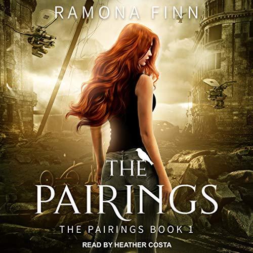 The Pairings Audiobook By Ramona Finn cover art