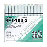 Neopiko -2 basic set 36A2 (japan import)