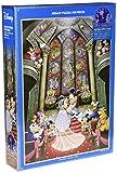 500ピース ジグソーパズル ディズニー ファンタジーセレブレーション 【ホログラムジグソー】(35x49cm)