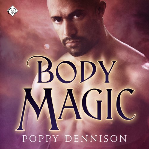 Body Magic audiobook cover art