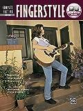 Complete Fingerstyle Guitar Method Complete Edition: Book & Online Audio (Complete Method)