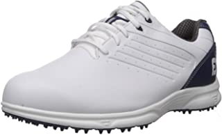 FootJoy Men's Fj Arc Sl-Previous Season Style Golf Shoes